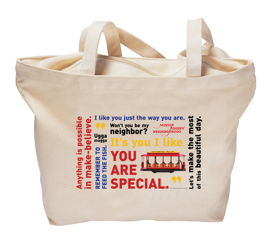 Rogers tote